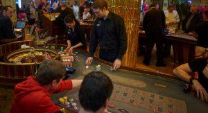 enter a casino at 18