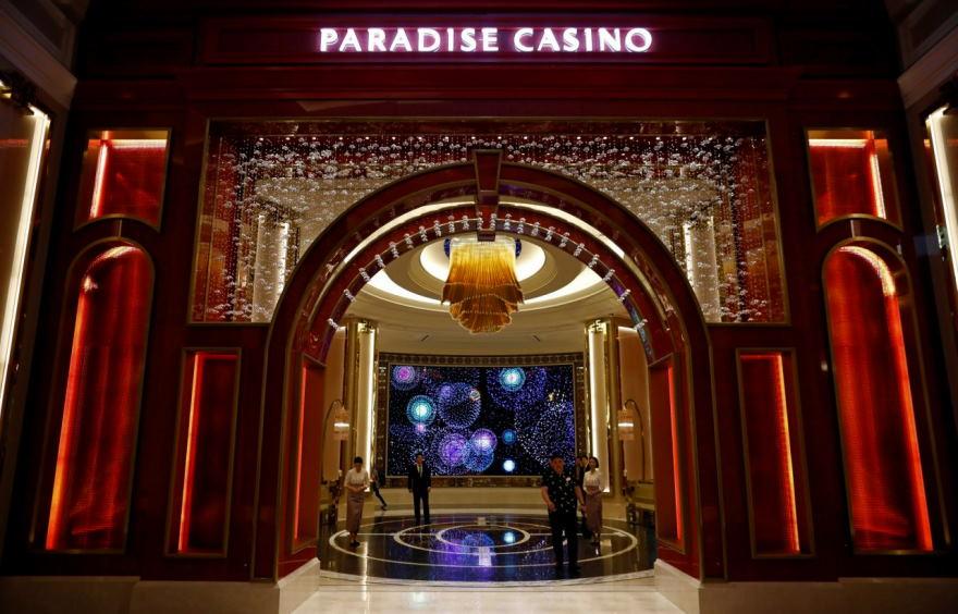 Largest indian casino dominicus casino